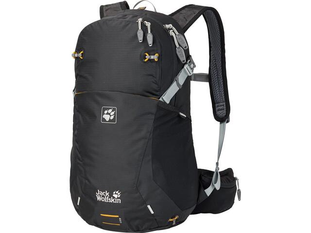 Jack Wolfskin Moab Jam 24 Backpack black